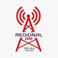 Rádio Regional AM - 790 AM