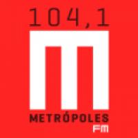 Rádio Metrópoles - 104.1 FM