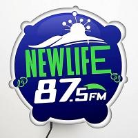 New Life FM 87.5 FM