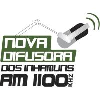 Rádio Difusora dos Inhamuns - 1100 AM