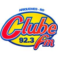 Rádio Clube FM - 92.3 FM