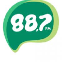 Rádio Pioneira - 88.7 FM