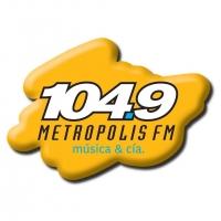 Radio Metrópolis - 104.9 FM