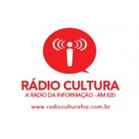 Rádio Cultura - 820 AM