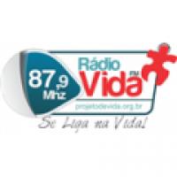 Rádio Vida - 87.9 FM