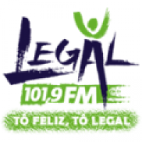 Rádio Legal - 101.9 FM