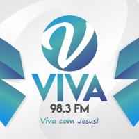 Rádio Viva FM - 98.3 FM