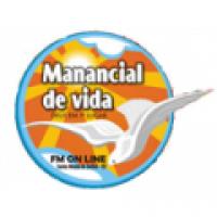 Rádio Manancial de Vida SMJ