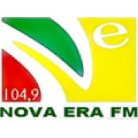 Rádio Nova Era - 104.9 FM