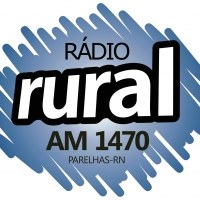 Rádio Rural AM - 1470 AM