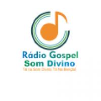 Rádio Gospel Som Divino