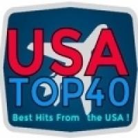 Rádio Usa Top40
