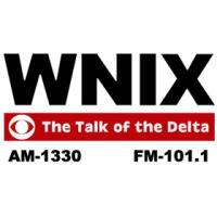 Rádio WNIX - 1330 AM