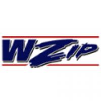 Logo Radio WZIP 88.1 FM