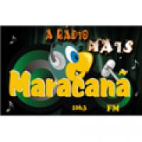 Rádio Maracana 106.3 FM