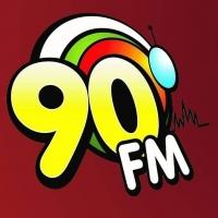 Rádio 90 FM - 90.3 FM
