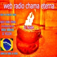 Rádio Gospel Chama Eterna