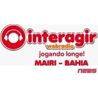 Interagir Web Rádio News