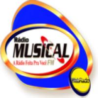 Rádio Musical FM - 87.5 FM