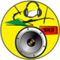 Rádio Vale do Sol FM - 104.9 FM