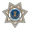 Logo Rádio San Jose Police - Downtown Division