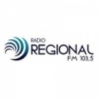 Rádio Regional FM - 103.5 FM
