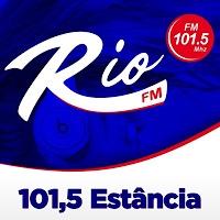Rádio Rio FM - 101.5 FM