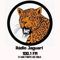 Rádio Jaguari - 100.1 FM