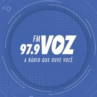 Rádio Voz FM - 97.9 FM