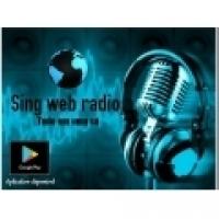 Sing Web Radio