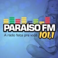 Rádio Paraíso FM - 101.1 FM
