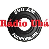 Rádio Ubá 890 AM