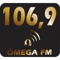 Rádio Ômega FM - 106.9 FM