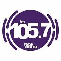 Rádio Rede Aleluia - 105.7 FM
