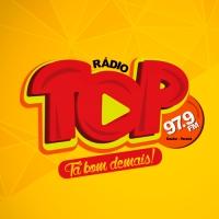 Rádio Top FM - 97.9 FM