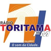 Rádio Toritama - 104.9 FM