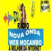 RADIO NOVA ONDA WEB MOCAMBO
