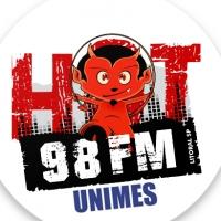 Rádio HOT 98 - 98.1 FM