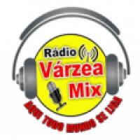 Rádio Várzea Mix - Recife