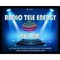 Logo RADIO TELE ENERGY