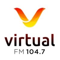 Rádio Virtual FM - 104.7 FM