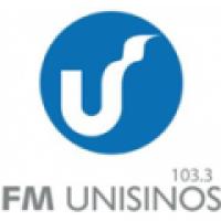 Rádio Unisinos FM - 103.3 FM