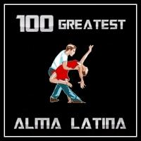 Rádio 100 GREATEST ALMA LATINA