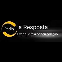 RADIO WEB A RESPOSTA