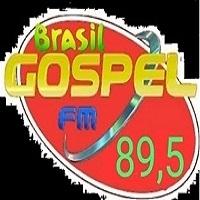 Radio Brasil Gospel 89.5 FM