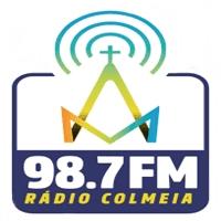 Rádio Colméia - 98.7 FM