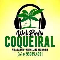 Web Radio Coqueiral