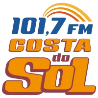 Rádio Costa do Sol FM - 101.7 FM