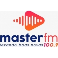 Rádio Master FM - 100.9 FM