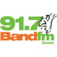 Logo Rádio Band FM